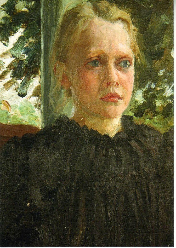 JuliaHasselberg by EvaBonnier 1906 - Eva Bonnier – Wikipedia