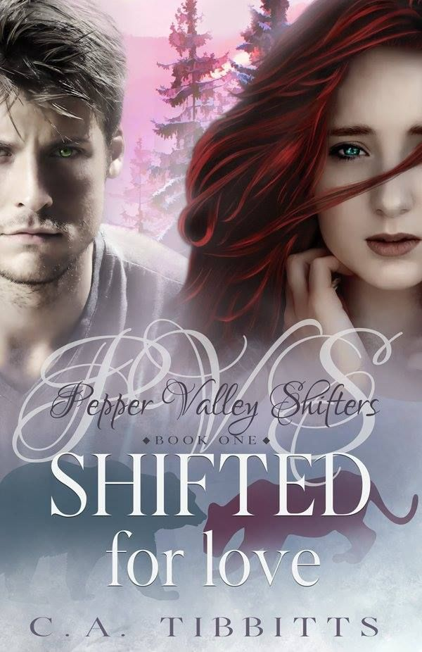 Mythical Books: My Review Shifted For Love (Pepper Valley Shifters #1) by C.A. Tibbitts