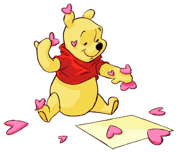 383 best winnie the pooh images on pinterest pooh bear eeyore and rh pinterest com Flaming Skull Clip Art Pooh Bear as a Baby