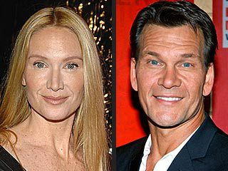 Kelly Lynch Sends Message of Hope for Patrick Swayze