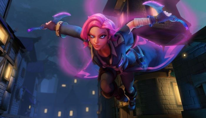 Paladins: Champions of the Realm News - Hi-Rez Studios has announced that the Paladins closed beta test for both PlayStation 4 and XBox One has officially kicked off. The console CBT allows players to try out all of the content through Season 1 patch including twenty-two champions, champion customization, 3v3 (Siege, Payload and Survival), cooperative challenge mode and competitive ranked mode.