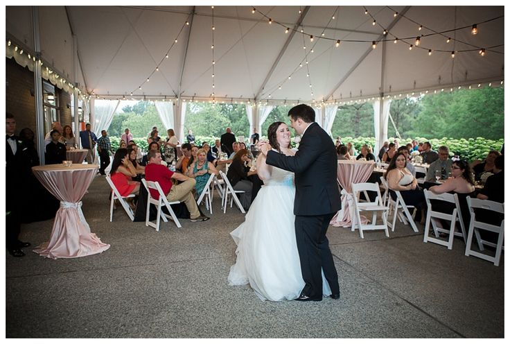 June 10, 2016 | Ashley Peterson Photography | Nature Center Reception at Maymont