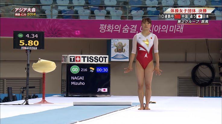 日本女子、銅に安堵=アジア大会・体操 あおねこ (@miaow_w)2014年9月22日 11:55:54女子…