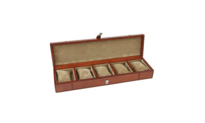 Cufflink and Watch Boxes for Him | Gifts Less Ordinary