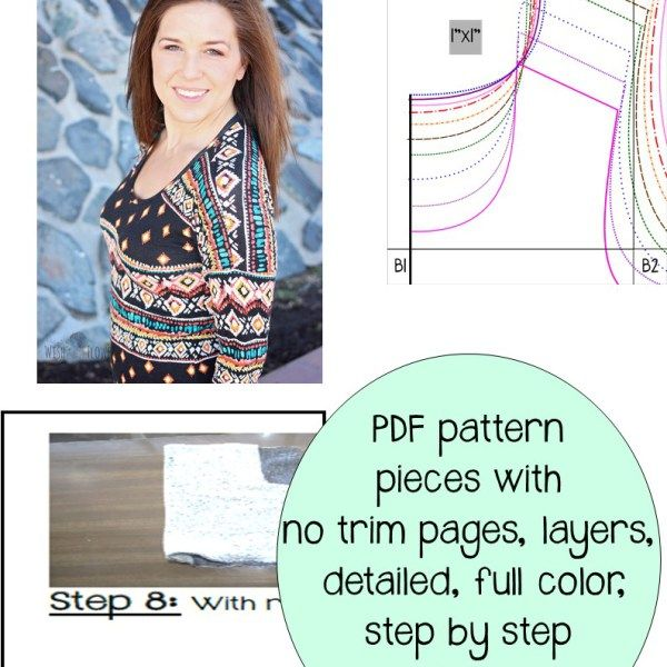 Sweet Tee Knitting For Beginners Patterns For Pirates Tees