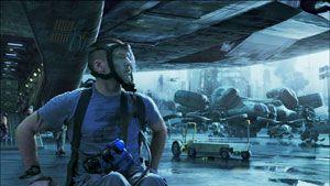 Avatar. James Cameron (2009)