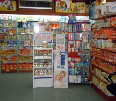 La Sanitaria La Sanitaria di Mattia Angela a Caltagirone è sanitaria, ortopedia e parafarmacia.