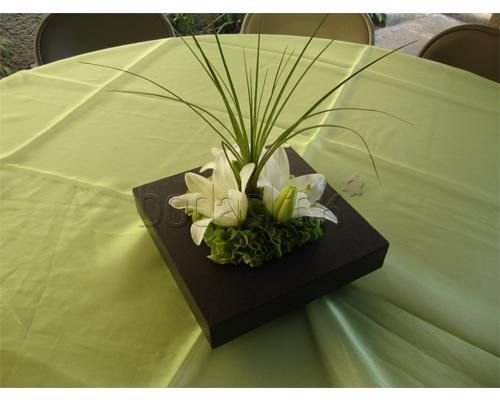 17 best ideas about arreglos florales para matrimonios on for Arreglos de mesa para boda en jardin