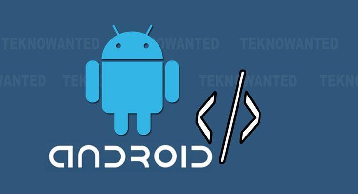 Android gizli kodları ve gizli özellikleri