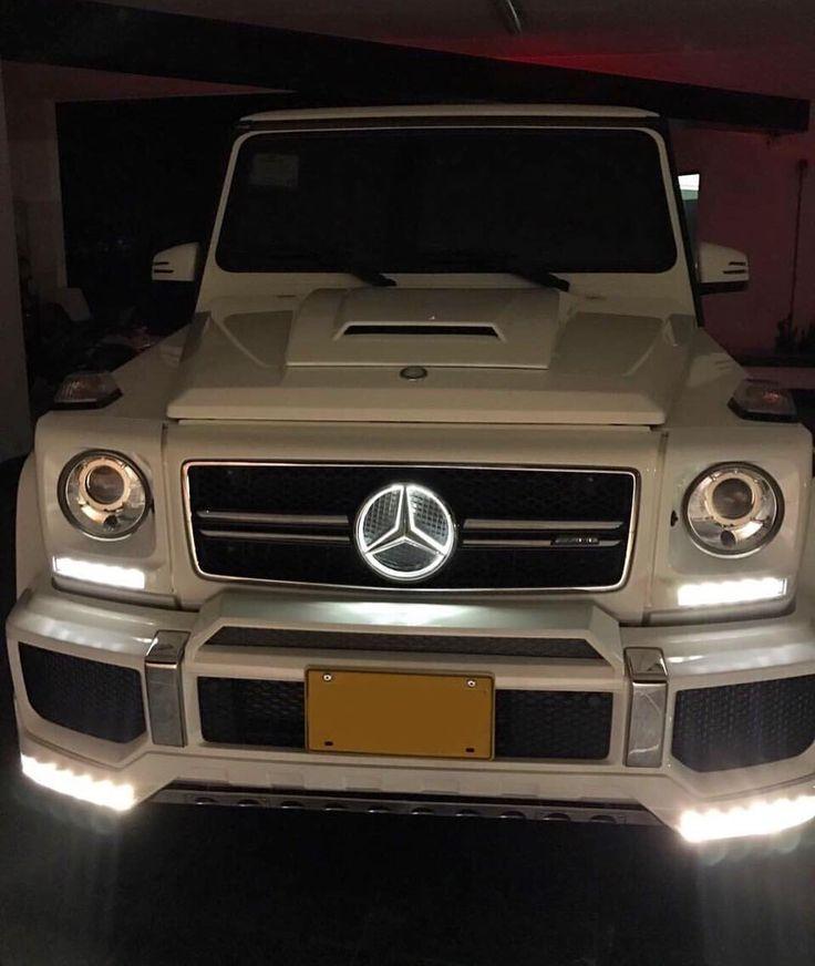 ¡Mercedes Benz G63 AMG! 5.5L V8 BiTurbo|5s|250Km/h|571hp #MedellinMotors #Mercedes #G63 #AMG #Gclass #Autogespot #BlackList #TheGoodLifeInc #TheBillionairesClub