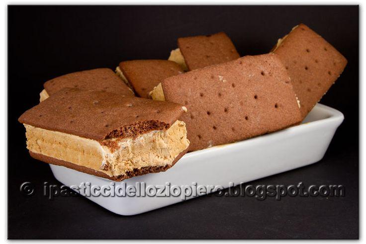 I Pasticci dello Ziopiero: Cucciolone al Caffé by Montersino