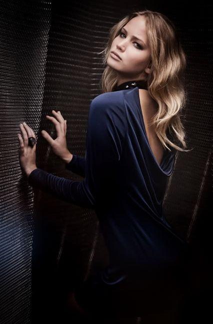 jennifer lawerence photoshoot   Jennifer Lawrence Fansite: Unknown New Photoshoot