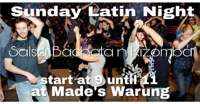 Sunday latin night Hosted by @madealfa  #food #bali #holiday #salsa #traveling #wanderlust #globetrotter #travel #travelblogger #flatlays #flatlay #flatlayoftheday #lunch #yummy #acolorstory #foodlover #tumblr #foodforfoodie #style #foodie #foodblogger #madeswarung #samsunglife #like4like #likeforlike #l4l #thebalibible #tagforlikes #followforfollow