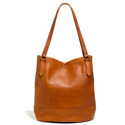 The Essex Tote // Madewell