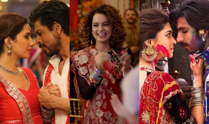 Navratri Songs 2017: 5 Best Bollywood Songs For Garba And Dandiya - India.com #FansnStars