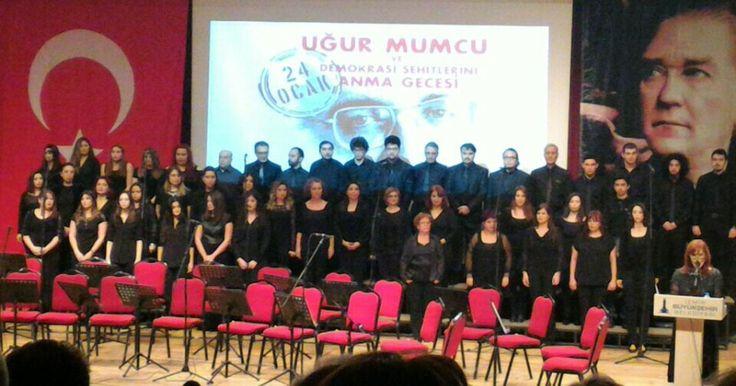 Performans Sanatları Mekanı in Konak, İzmir