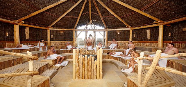69 best therme sauna spa images on pinterest saunas steam room and spa. Black Bedroom Furniture Sets. Home Design Ideas