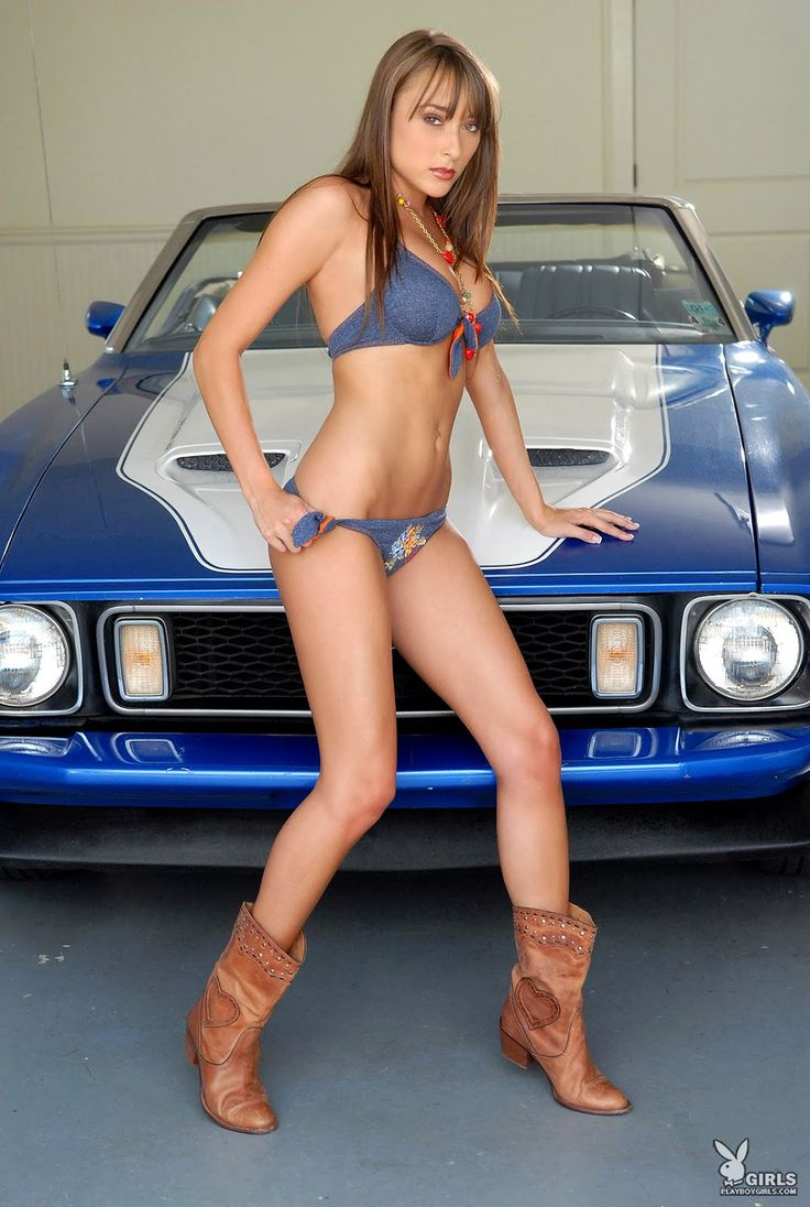 from Memphis nude ford mustangs girls