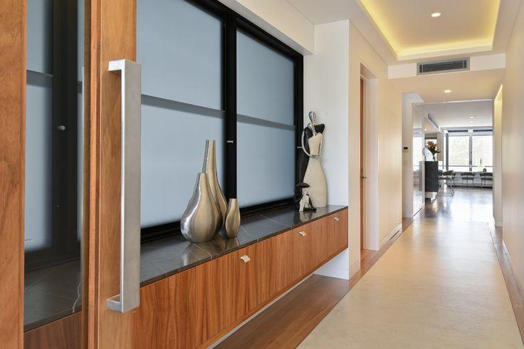 Carina Heights Luxury New Home | Interior Design | dion seminara architecture