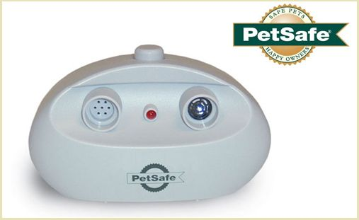 "Dog owners and pups will love this deal: ""One Indoor Bark Control System"" as featured on doggyloot.com"