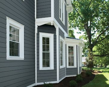 Haven® Insulated Siding in Midnight Surf                                                                                                                                                                                 More