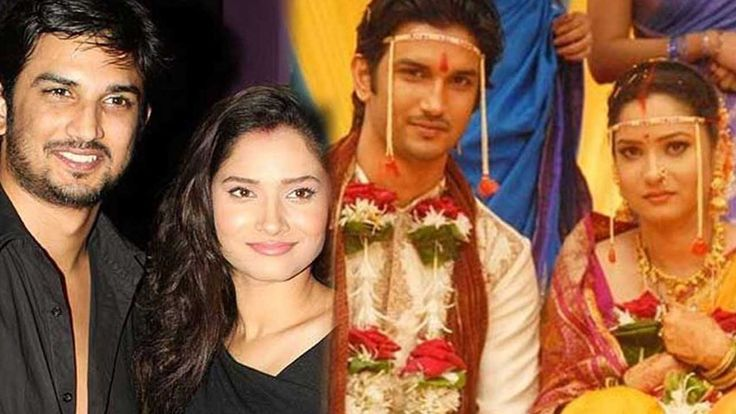 Revealed: Sushant Singh Rajput's Marriage Details With Girlfriend Ankita