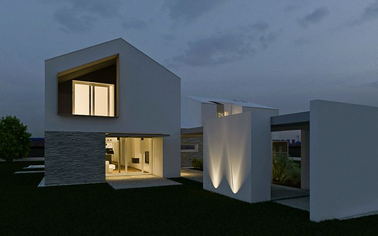 LAS | Living architecture Studio www.studiolas.it