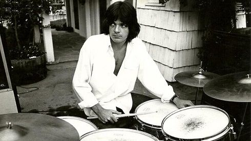 April 7: Today in 1948, rock drummer Dallas Taylor was born in Denver, CO
