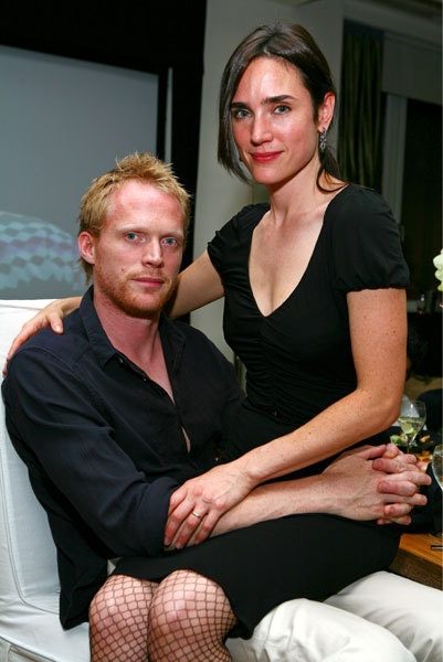 jennifer connelly paul bettany what carter georgina might look like as a couple d. Black Bedroom Furniture Sets. Home Design Ideas