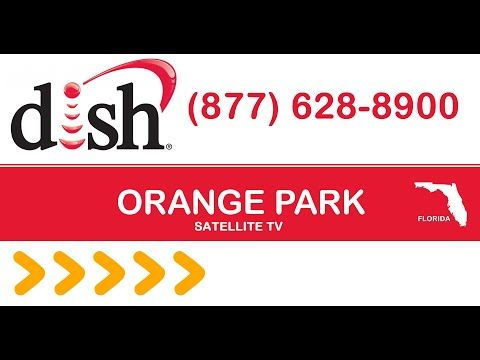Orange Park Dish Network tv packages deals and offers florida