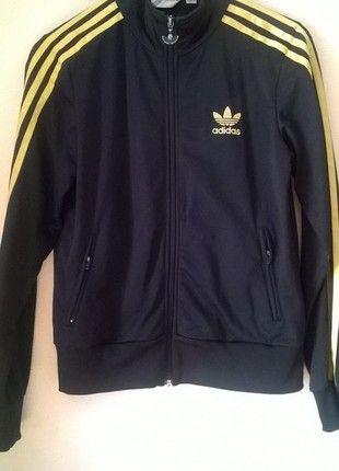 Kup mój przedmiot na #vintedpl http://www.vinted.pl/damska-odziez/bluzy/12834888-bluza-adidas-orginals-czarna-m