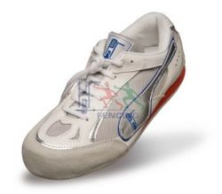 PBT SilverStar Fencing Shoe