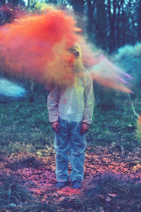 (7) smoke bomb   Tumblr