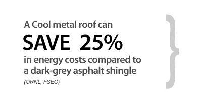 Best Metal Roofing Energy Efficiency Metal Roofing Alliance 400 x 300