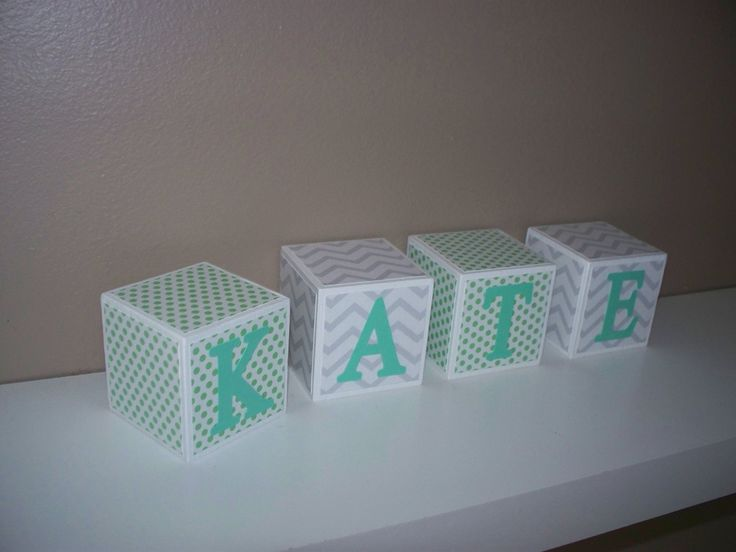 Letter Blocks - Nursery Decor - Picket Blocks - Mint Inexperienced Polka Dots, Gray Chevron, Mint Inexperienced Letters - Child Bathe Ornament, Boy, Woman - http://www.babyshower-decorations.com/letter-blocks-nursery-decor-picket-blocks-mint-inexperienced-polka-dots-gray-chevron-mint-inexperienced-letters-child-bathe-ornament-boy-woman.html