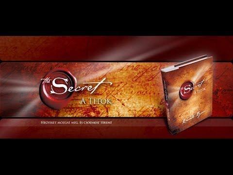 Az Iránytű-A titok második része (szinkronos) - YouTube