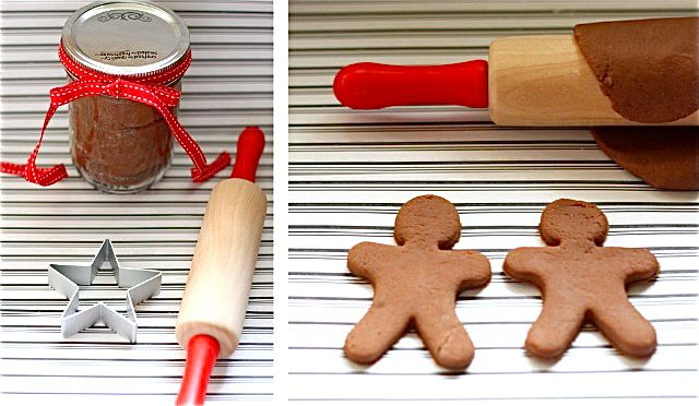 Day 20 1/2: Nutella Play Dough | MADE