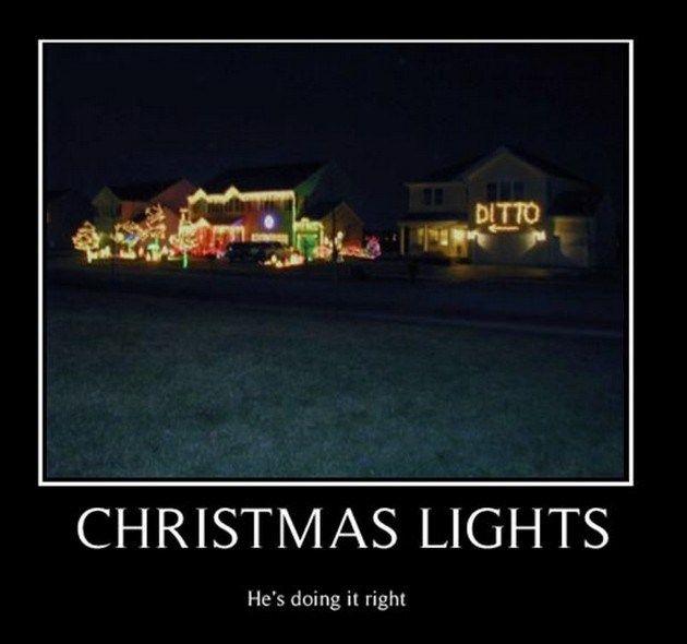 Funny Christmas Lights Quotes Christmas Humor Laugh Bones Funny