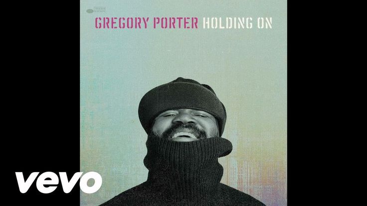 Gregory Porter - Holding On Coming to Charlotte, NC on Sunday, June 5 at Knight Theater. Tix: 704.372.1000 or www.carolinatix.org