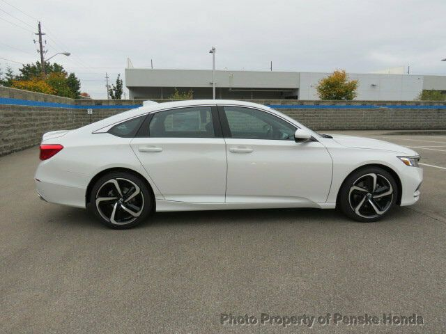 Used 2020 Honda Accord Sedan Sport 1 5t Cvt Port 1 5t Cvt New 4 Dr Sedan Cvt Gasoline 1 5l 4 In 2020 Honda Accord Sport Honda Accord Accord Sport