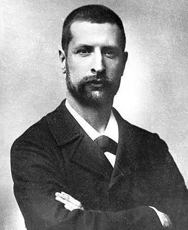 Alexandre Yersin, physician and scientist