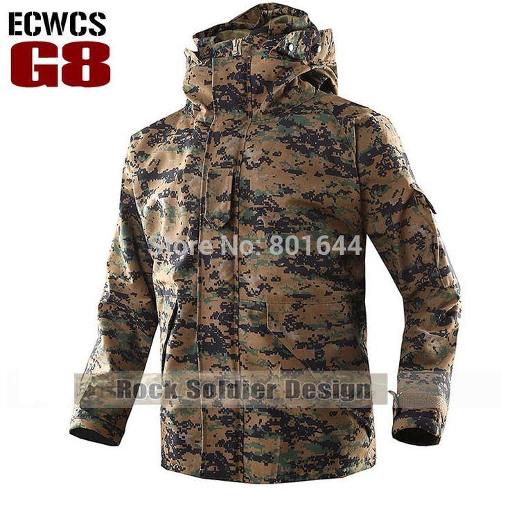 militaire jas ecwcs, marpat digitale camouflage jacht winter jacket+free verzending in winter ecwcs jasandere waterdichte stijl:ons leger ecwcs parka, multicam camouflage 2 in 1 van Jassen op AliExpress.com | Alibaba Groep
