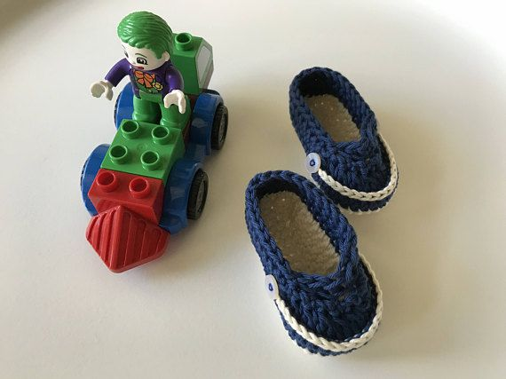 baby booties baby loafers kids fashion Xmas gifts crochet