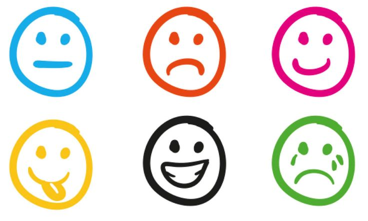 15 sencillas propuestas para hacer un hueco a las emociones en nuestras aulas . - Inevery Crea