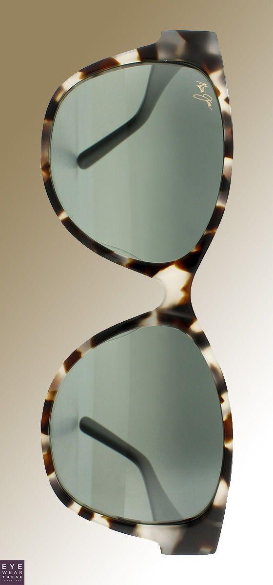 d86ac4416f0 Maui Jim Summer Time Sunglasses | EyeWearThese | #sunglasses #eyewear  #eyewearfashion #mauijim #mauijimsunglasses | Maui Jim Women | Maui Jim Men  | Maui Jim ...