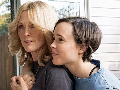 Ellen Page and Julianne Moore make Freeheld more than just a true story about a dying lesbian detective, her mechanic girlfriend, and the legal battle that changed New Jersey. It's a surprisingly tend