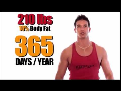 Best Muscle Building Workout - No Nonsense Program
