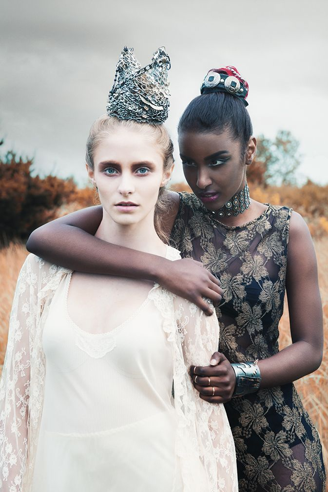 Fashion, fashion editorial, beauty, glamour, Martina+Reem, www.martina-reem.com