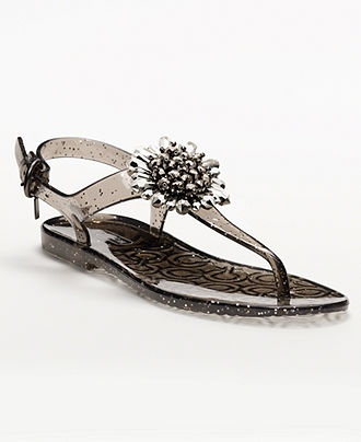 Coach sandals  I love them!: Coach Sandals, Coach Hilda, Wedding Shoes, Jelly Sandals, Shoes Women, Hilda Sandals, Hilda Jelly, Women Shoes Sandals, Coach Online