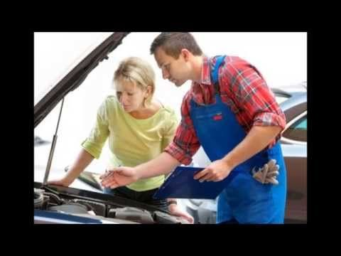 Car inspection near me charlotte nc